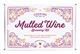 Cooking Gift Set | Mulled Wine Brewing Kit | Unique Christmas Gift for Wine Enthusiast