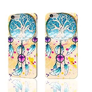 "Dream Catcher 3D Rough iphone Plus 6 -5.5 inches Case Skin, fashion design image custom iPhone 6 Plus - 5.5 inches , durable iphone 6 hard 3D case cover for iphone 6 (5.5""), Case New Design By Codystore"