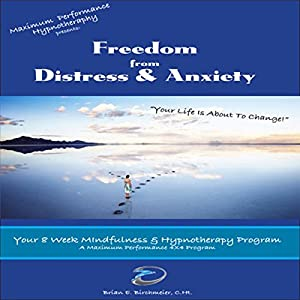 Freedom from Distress and Anxiety Audiobook