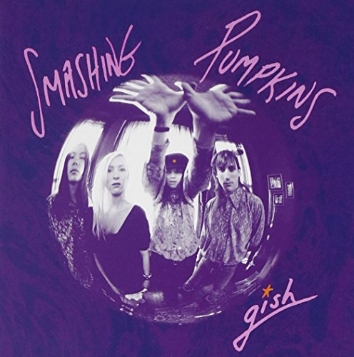 CD : Smashing Pumpkins - Gish