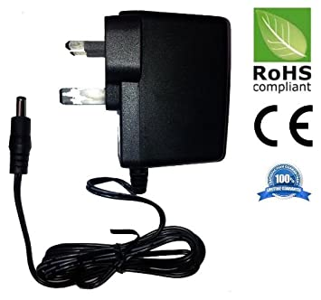 Replacement Power Supply for 12V PURE Oasis Flow DAB Radio EU