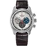 Zenith El Primero 36'000 VPH Men's Watch - 03.2040.400/69.C494