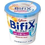 グリコ BifiXヨーグルト 脂肪ゼロ 375g 6個