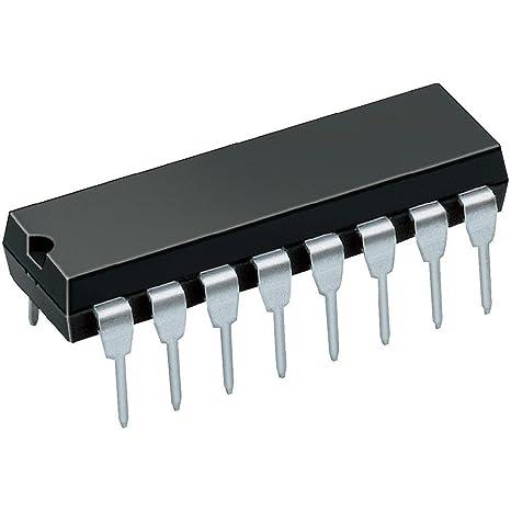 Amazon.com: 5 piezas de TL064CN tl064 bajo ruido jfet-input ...