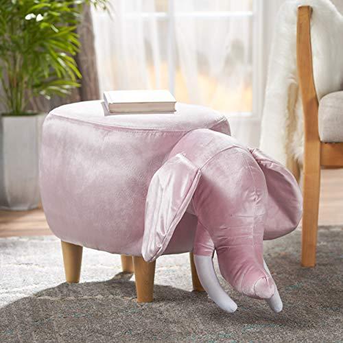 Keiki 302166 Accent Furniture, Black