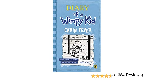 Reading Level Diary Of A Wimpy Kid Cabin Fever
