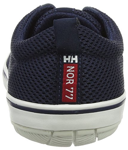 Scarpe Fitness Blu White Donna 2 Navy da Red Helly W Hansen Scurry 597 IZxaWfp
