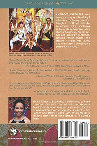 Read Americas Daughter Dancing Soul Trilogy 2 By Maria Nhambu