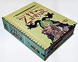 Zahhak: The Legend Of The Serpent King