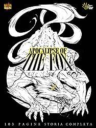 APOCALYPSE OF THE FOX - Reincarnazione (Mangasenpai)
