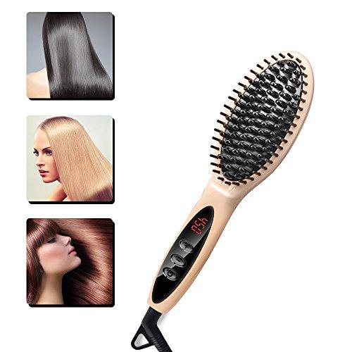 rolling brush hair dryer - 7