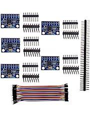 5PCS Acceleration Sensors Accelerometer Gyro Sensor 6DOF Three-Axis IMU for Arduino Quadcopter Drone RC