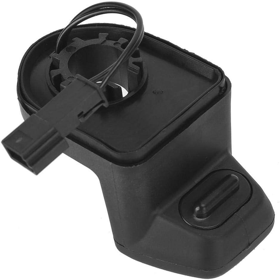 bouton de micro-interrupteur de fen/être de hayon arri/ère Remplacement du commutateur de fen/être arri/ère 61319200673 Convient pour E46 E91 E61 Bouton de fen/être arri/ère