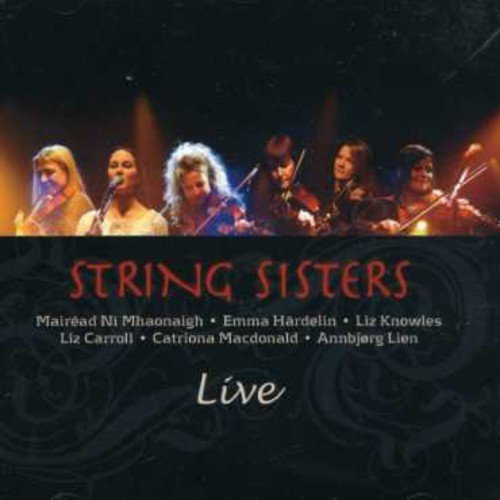 Live: String Sisters by Imports