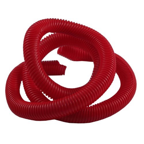 "Spectre Performance 29842 Red 3/4"" x 4' Split Loom"