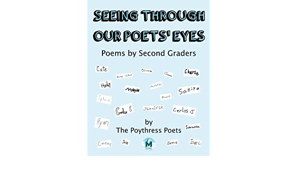 Amazoncom Seeing Through Our Poets Eyes Poems By Second