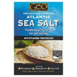 Geo Organics Atlantic Sea Salt (250g)