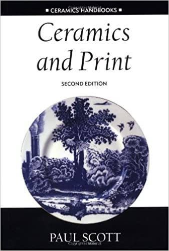 ceramics and print ceramics handbooks