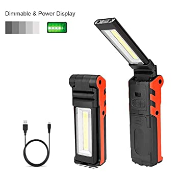 Travail RechargeableD'inspection Lampe De Portable Led fgyIm6Yb7v