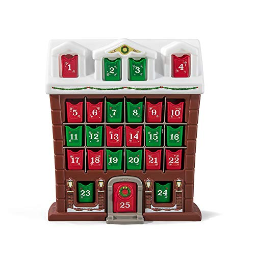 Step2 My First Advent Calendar Only $49.99 **WILL SELL OUT**