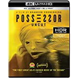 Possessor: Uncut 4K UHD [Blu-ray]