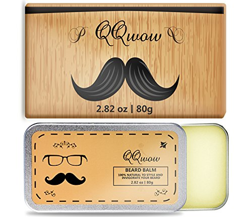 QQwow Sandalwood Conditioner Ingredients Promotes