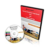 Exercise Loop Bands DVD Workout (55 Min) - Will Give You Fast, Safe, Effective Results - Perfect for Travel or Physical Therapy