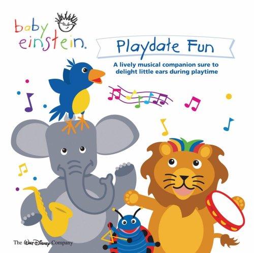 baby einstein baby einstein playdate fun amazon com music