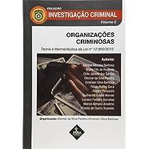 Organizacoes Criminosas