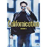 Coffret californication, saison 6