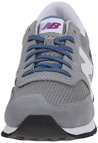 New Balance Classics Traditionnels 620Athletic Sneakers–Grau/Weiß