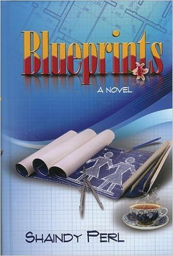 Blueprints: Shaindy Perl: 9781600911408: Amazon com: Books