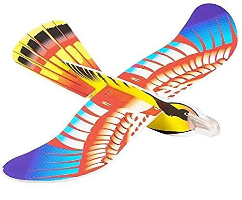 Bird Gliders, Bird Planes, 2 dozen: Fun