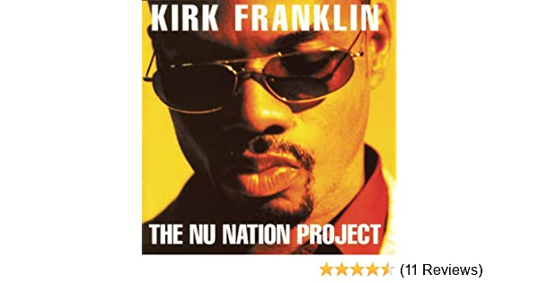 Revolution [Explicit] by Kirk Franklin & The Family on