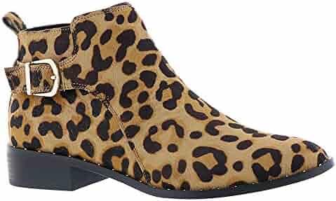 STEVEN by Steve Madden Women's Clio-l Ankle Boot