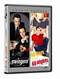 Swingers/40 Days And 40 Nights (Ws)
