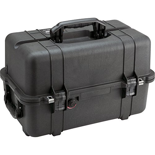 Pelican 1460 Case With Foam by Pelican