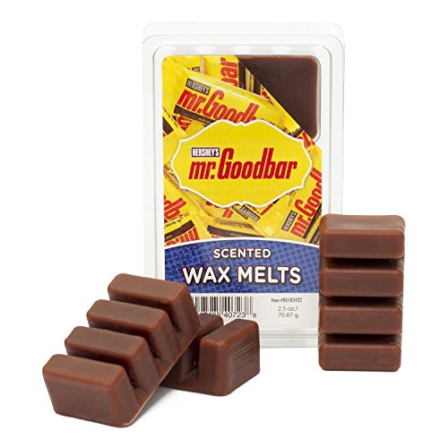 Hersheys Collection - HERSHEY'S Mr. Goodbar Scented Wax Melts