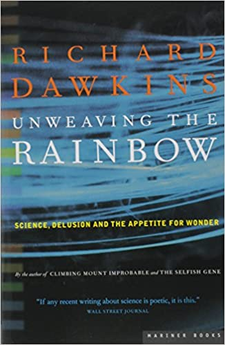 Dawkins God Delusion Epub 18