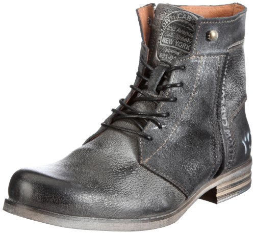 new arrival 6393a 62f8b Yellow Cab FRAME M Y15070 Herren Boots