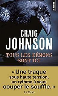 Tous les démons sont ici, Johnson, Craig
