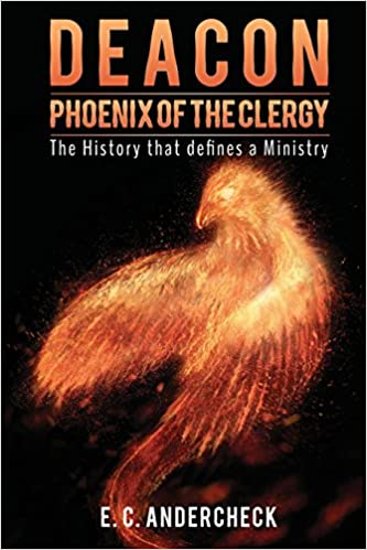 Book Deacon Phoenix of the Clergy