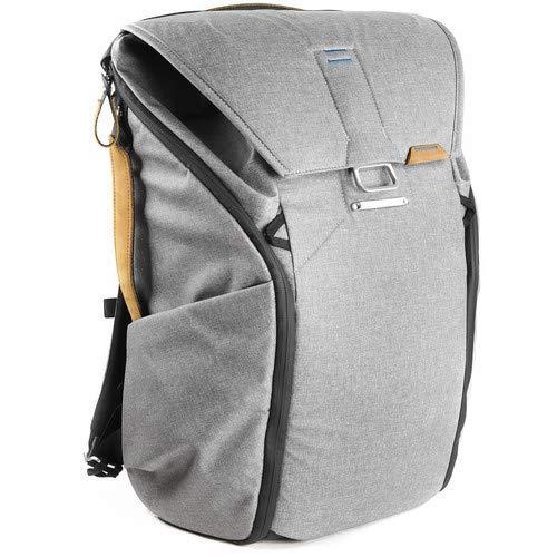 Everyday Backpack (30L, Ash) [並行輸入品]   B07MQL93S3