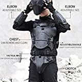 Airsoft Vest Body Armor Vests Adjustable Tactical