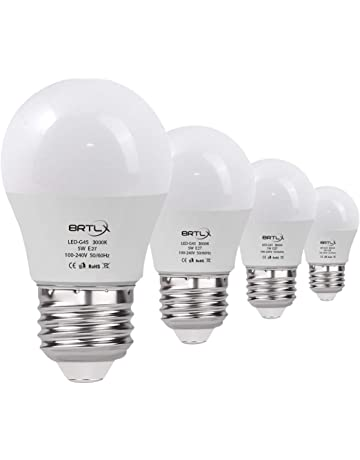 BRTLX Bombillas Led E27