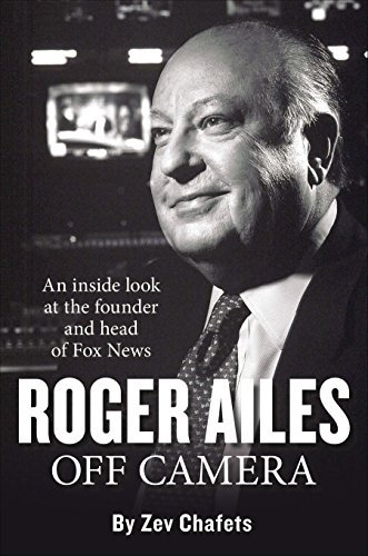Image of Roger Ailes: Off Camera