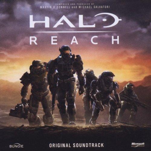 Price comparison product image Halo: Reach [Original Game Soundtrack]