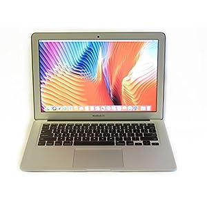(Latest 2017) Apple MacBook Air 13-Inch Laptop i5 1.8GHz - 2.9GHz / 8GB DDR3 Ram / 1TB SSD / HD Graphics 6000 / High Sierra