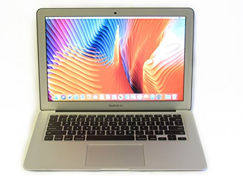 "Apple MacBook Air (Macbook Air 13.3"" - A1466)"