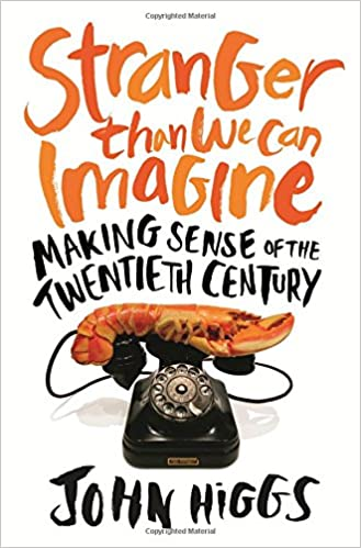 Book review: Stranger Than We Can Imagine « Kirsty Hall
